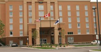 Hampton Inn by Hilton North Bay - North Bay