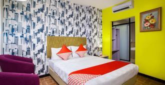 Belvena Hotel - West Jakarta - Bedroom