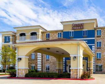 Comfort Suites Central - Corpus Christi - Building
