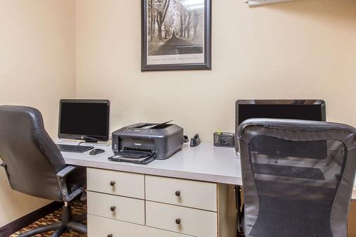 Quality Inn & Suites - Loveland - Business centre