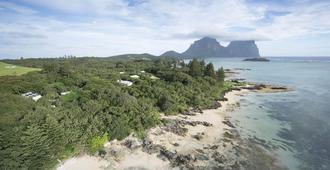 Arajilla Retreat - Isla de Lord Howe