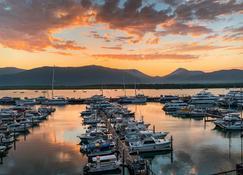 Shangri-La The Marina, Cairns - Cairns - Udsigt