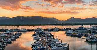 Shangri-La The Marina, Cairns - Cairns - Cảnh ngoài trời