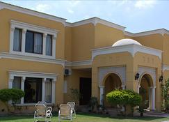 Hotel One Bahawalpur - Бахавалпура - Здание