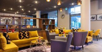 Leonardo Hotel Verona - Verona - Area lounge