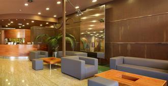 Hotel Silken Monumental Naranco - Oviedo - Σαλόνι ξενοδοχείου