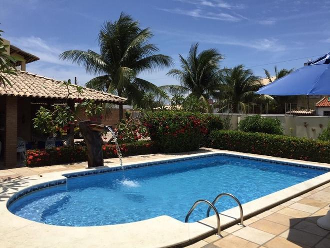 Villa Joia Pousada - Barra de São Miguel - Pool