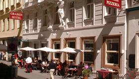 Graben Hotel - Wina - Bangunan