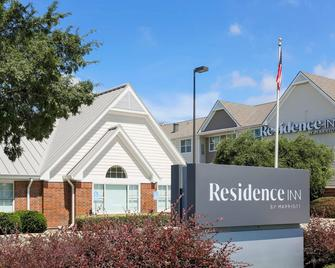 Residence Inn by Marriott Monroe - Monroe - Gebouw