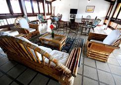 Piazza Bella Hotel - Porto Seguro - Lounge