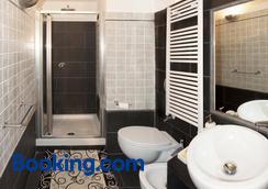 Affittacamere Monterosso 5 Terre - Monterosso al Mare - Bathroom