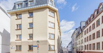 EJ9 Mainz Downtown - Maguncia - Edificio