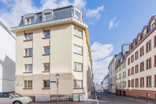 EJ9 Mainz Downtown - Mainz - Building