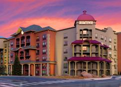 Best Western Plus Boomtown Casino Hotel - Verdi - Building