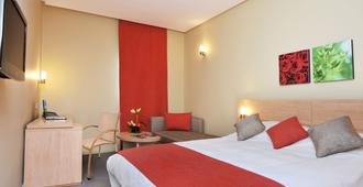 Manzil Hotel - Casablanca - Chambre
