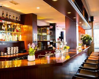 Bastion Hotel Dordrecht Papendrecht - Dordrecht - Bar