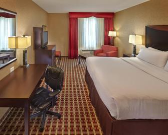 Holiday Inn Jacksonville E 295 Baymeadows - Джексонвілл - Bedroom