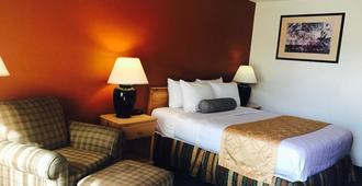 Tiki Lodge Motel - Medford - Κρεβατοκάμαρα