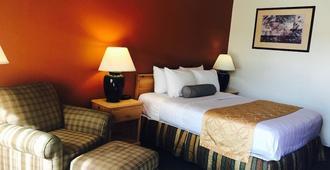 Tiki Lodge Motel - Medford