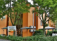 Hotel Toskana - Wiesbaden - Rakennus