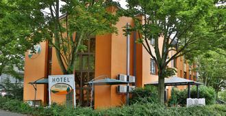 Hotel Toskana - Wiesbaden - Gebouw