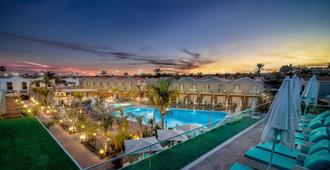 Hotel Los Calderones THe Senses Collection adults recommended - Maspalomas - Piscina