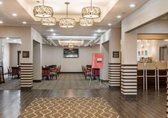 Comfort Inn & Suites - Pharr - Lobby