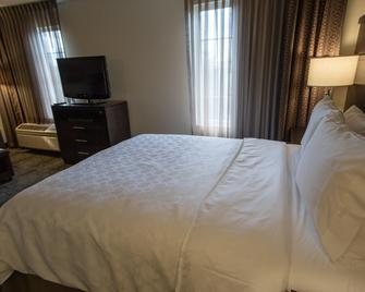 Staybridge Suites Silicon Valley-Milpitas - Milpitas - Camera da letto