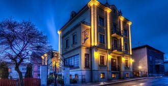 Hotel Palac Wisniewski - Piekary Slaskie