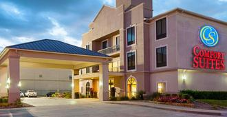 Comfort Suites Houston West at Clay Road - Houston - Building