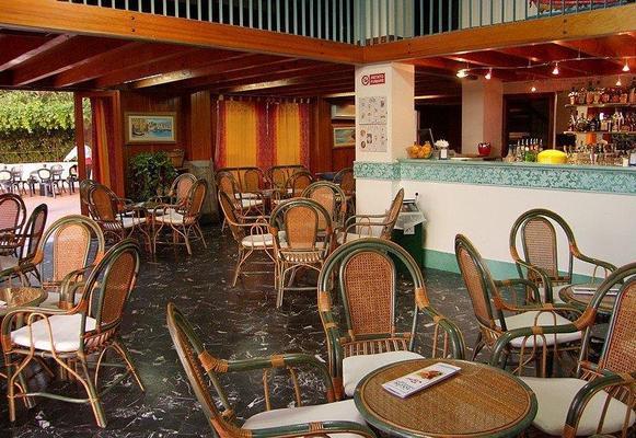 Hotel Tourist - Cefalù - Bar
