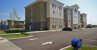 Candlewood Suites Columbus - Grove City - Grove City