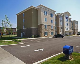 Candlewood Suites Columbus - Grove City - Grove City - Building
