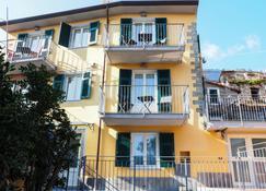 Pietra Di Mare Guest House - Riomaggiore - Edificio