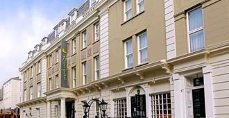 Best Western Royal Hotel - Saint Helier - Building
