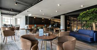 Hotel Riazor - La Corunha - Bar