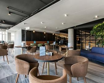 Hotel Riazor - A Coruña - Bar