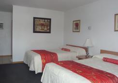 Bo-Mark Motel - North Bay - Bedroom