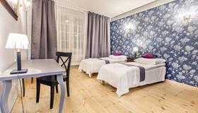 Dom Zachariasza Zappio - Hostel - Gdansk - Bedroom