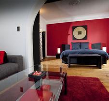 1-2-3 公寓酒店 - 安特衛普