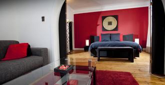 B&B Studios 1-2-3 Luxe Suites - אנטוורפן - בניין