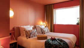 ホテル キリアッド コルマール - センター ガレ - コルマール - 寝室