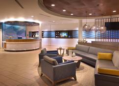 SpringHill Suites by Marriott Rexburg - Rexburg - Lobby