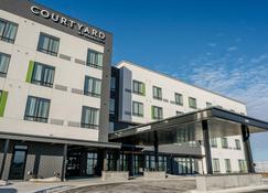 Courtyard by Marriott Fargo - Fargo - Edificio