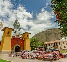 Sonesta Posadas Del Inca - Sacred Valley - Yucay