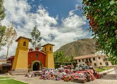 Sonesta Posadas Del Inca - Sacred Valley - Yucay - Urubamba