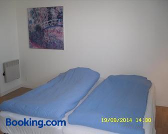 Hellesvang - Nordborg - Bedroom