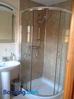 Chapel Of Barras Farm Bed & Breakfast - Stonehaven - Bathroom