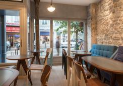 Hôtel Basss - Paris - Restaurant