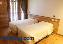 Pra de la Casa - Pinzolo - Bedroom